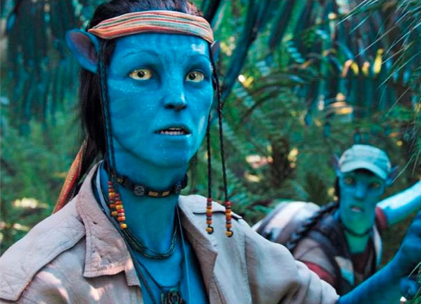 We've had a good idea since 2010 that Sigourney Weaver's Dr. Grace Augustine was going to return in at least one of the upcoming three AVATAR sequels, ... - fqr3-weaver_large