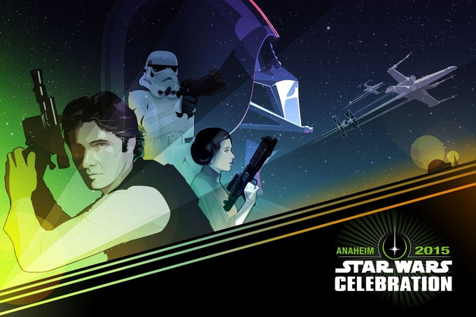 Celebration 2015 Brings The Force