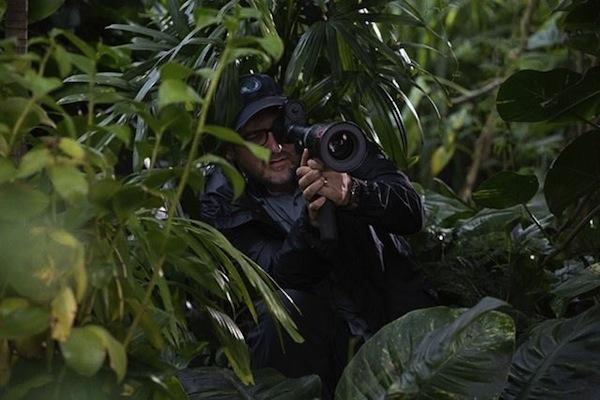 Colin Trevorrow Jurassic World