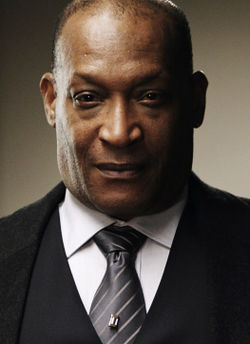 tony todd interview