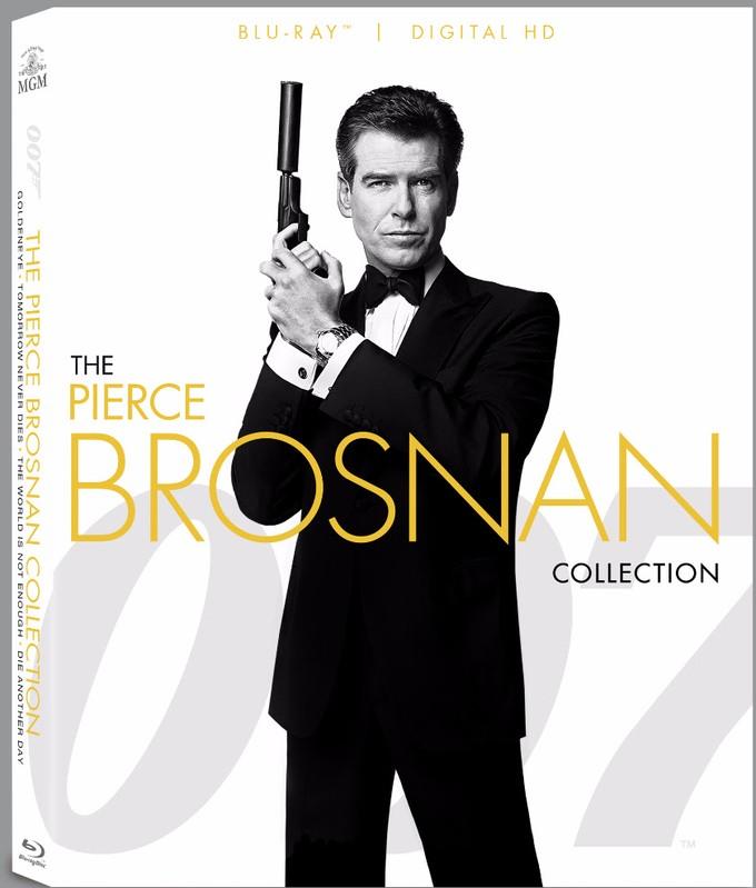 as we wait for spectre previous james bond films are