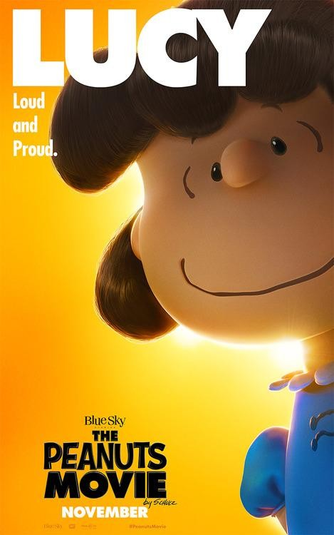 lucy peanuts 2015 related - photo #1