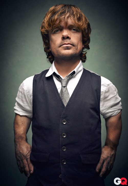 That Peter Dinklage 'Leprechaun' Movie Now Has A Title And ...