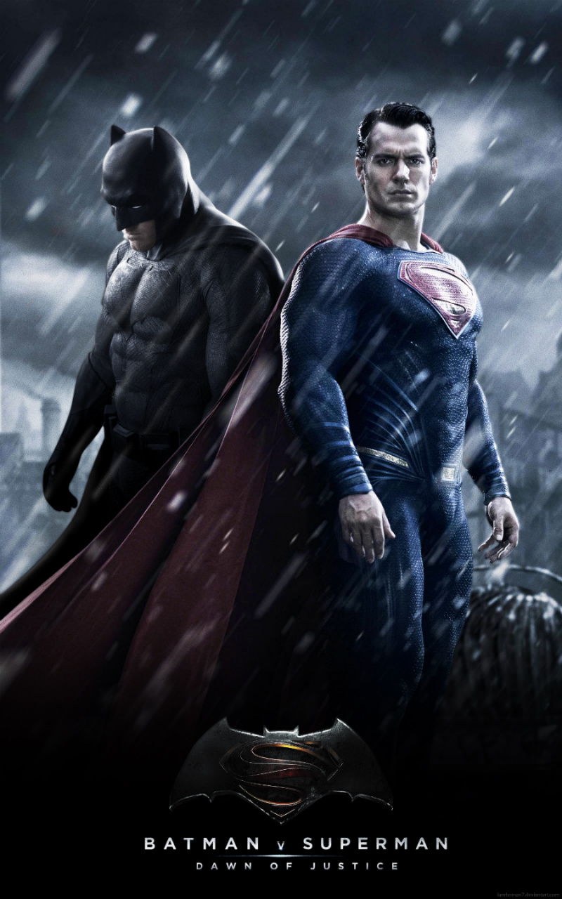 Heres The Official BATMAN V SUPERMAN DAWN OF JUSTICE Trailer - First teaser trailer dawn of justice