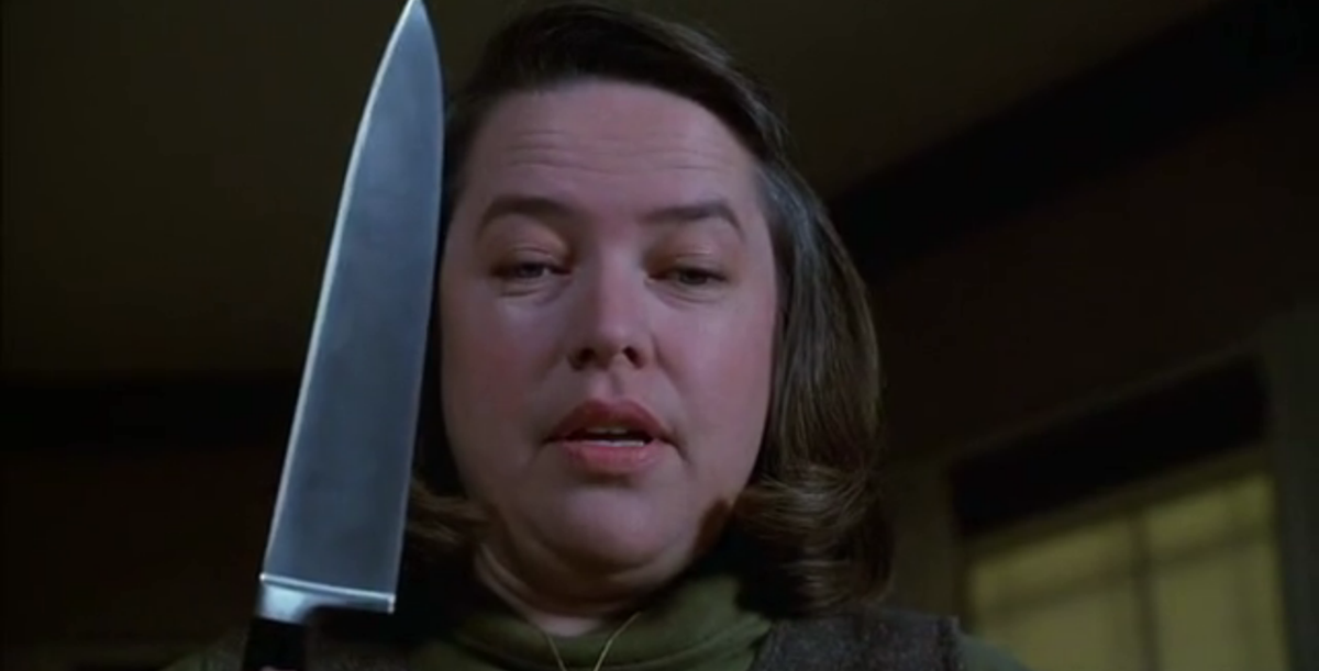 Bobby Boucher, a vampire, now Kathy Bates will play mama ...