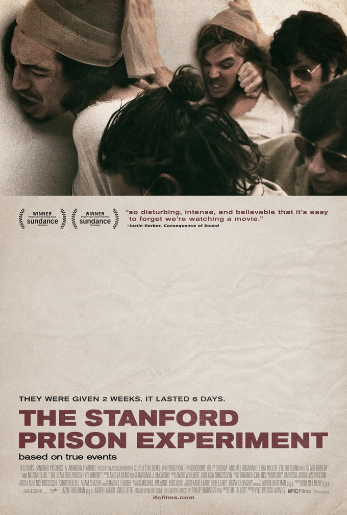 the stanford prison experiment professor philip The experiment was conducted by professor of psychology, philip zimbardo, at stanford university in 1971 although it was originally intended to last for two weeks, in the event it was.