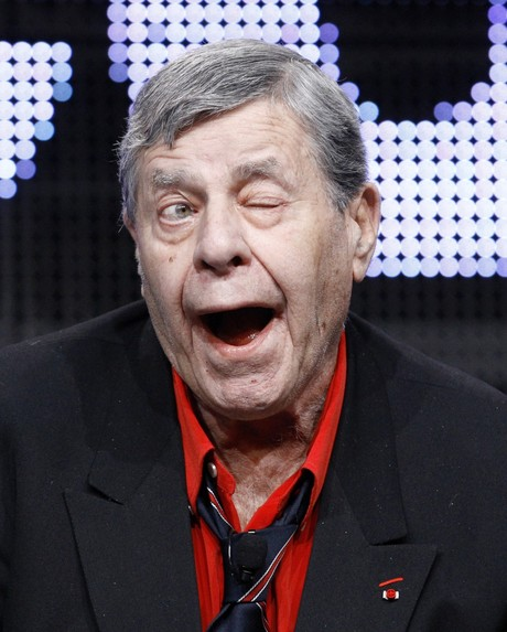 jerry lewis boxing gif