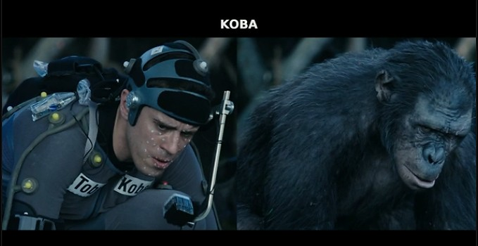 Toby Kebbell to join in on the quest to SKULL ISLAND!