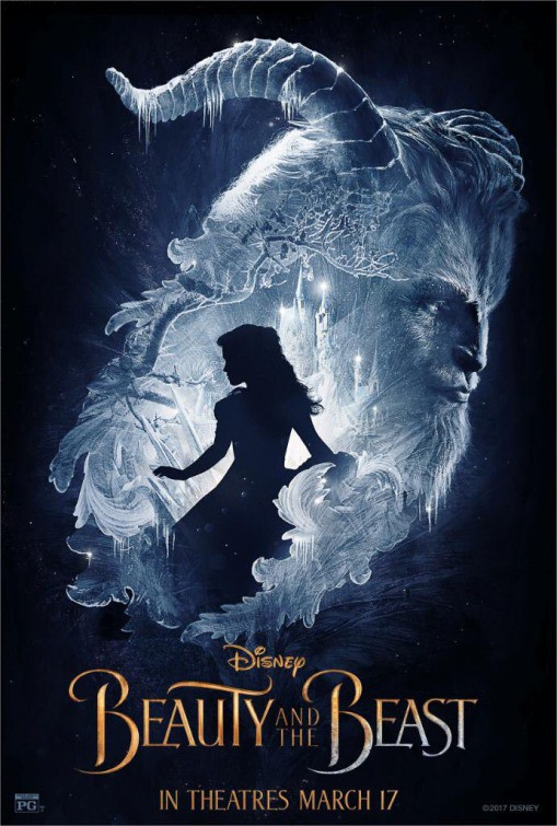 Wow This Beauty Amp The Beast Poster Should Have Been The