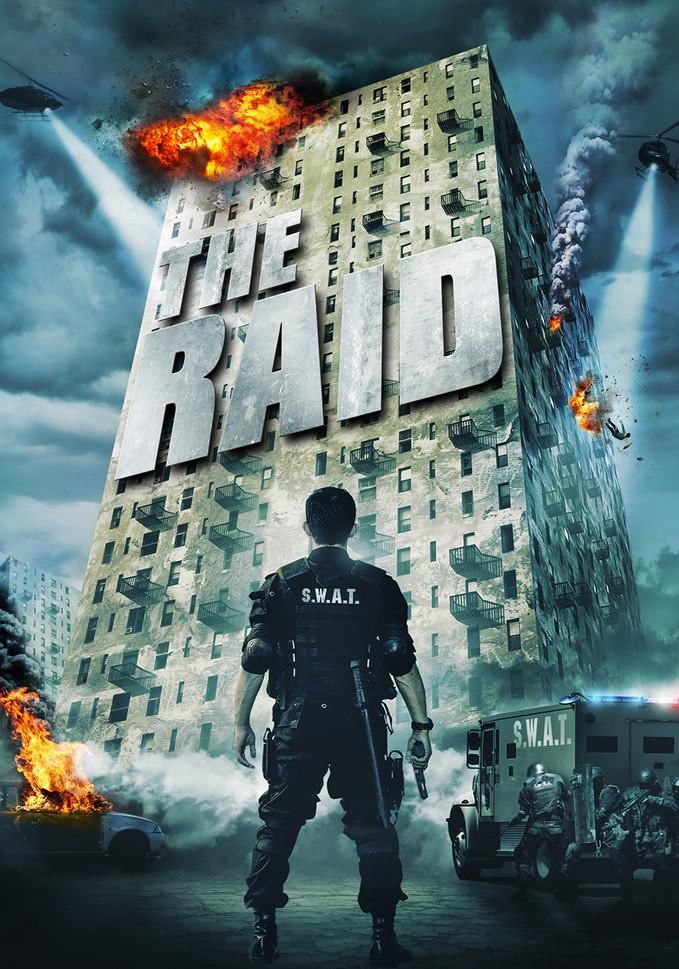 film raid 2018