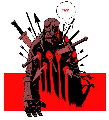 Resultado de imagen para hellboy 3