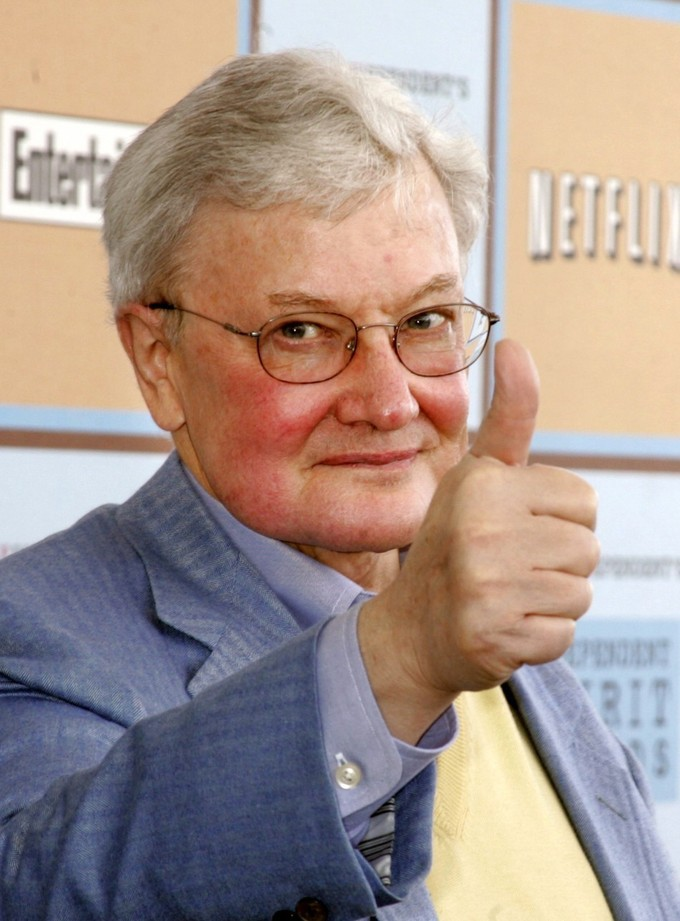 Roger Eberts Powerful Deeply Moving >> Aicn Pays Tribute To The Great Roger Ebert