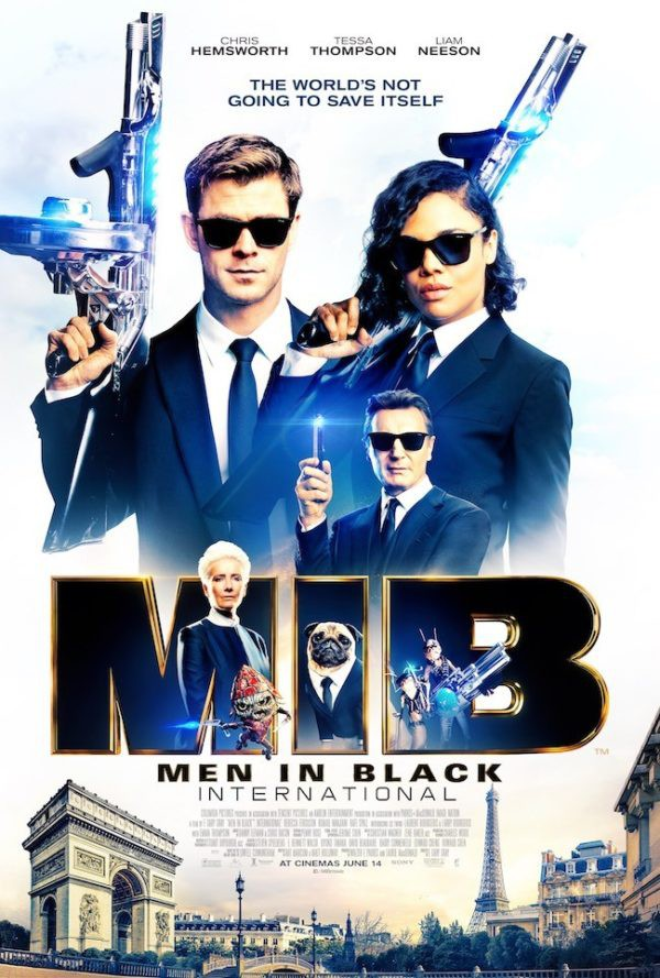 men in black: international - photo #6