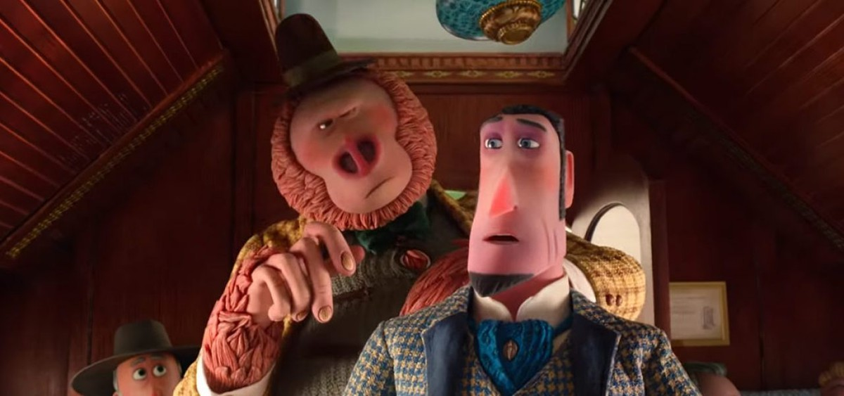 Movie Poster 2019: Newest Trailer For Laika's MISSING LINK