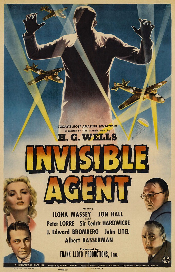 Universal And Blumhouse Find Their Man For The Invisible Man