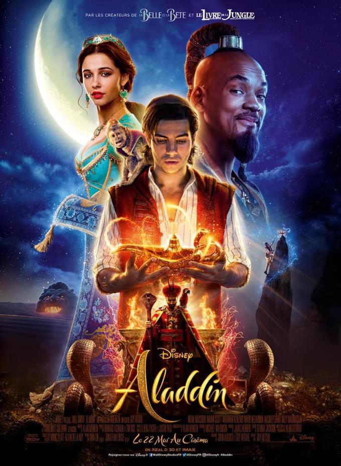 Prince ali clip from guy ritchie 39 s aladdin hurts dannie 39 s brain - Aladdin 2019 poster ...