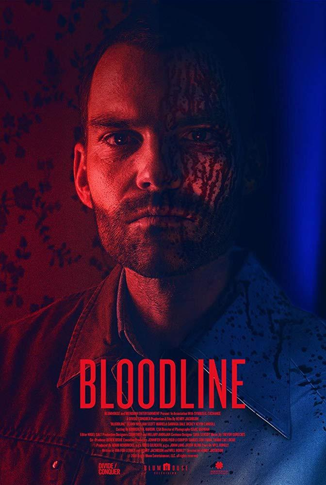 """Resultado de imagem para bloodline Henry Jacobson poster"""""""