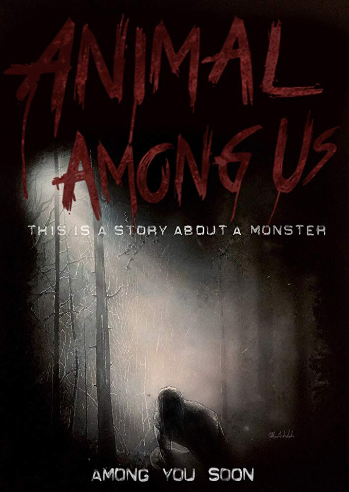 Animal Among Us Indie Monster Flick Hits Vod 11 19 19 Exclusive Aicn Clip
