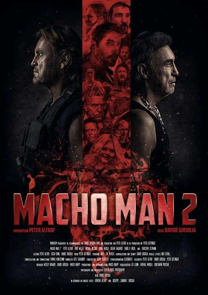 macho man 2