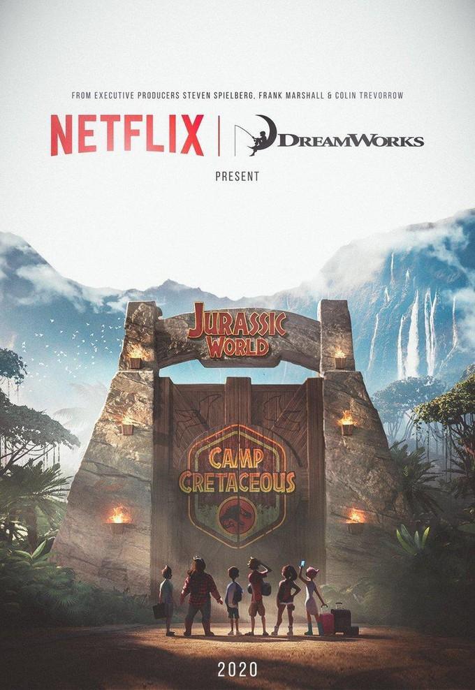 Jurassic World 2 Netflix