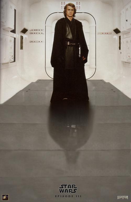 Star Wars Episode 3 Teaser One Sheet Nope