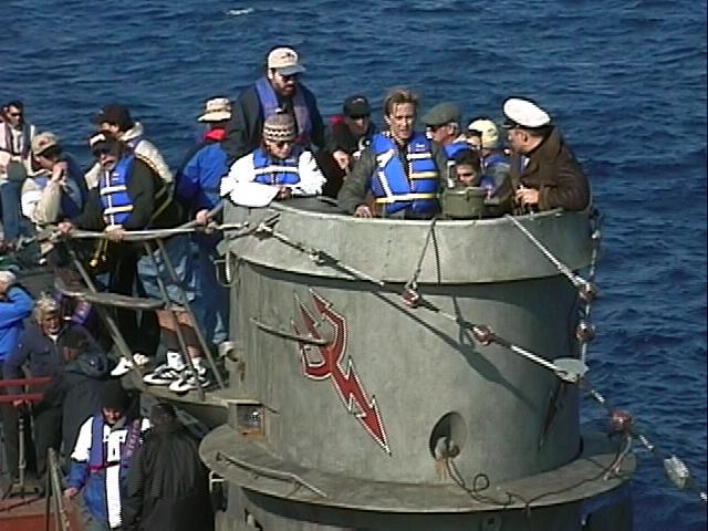 Movie submarine german