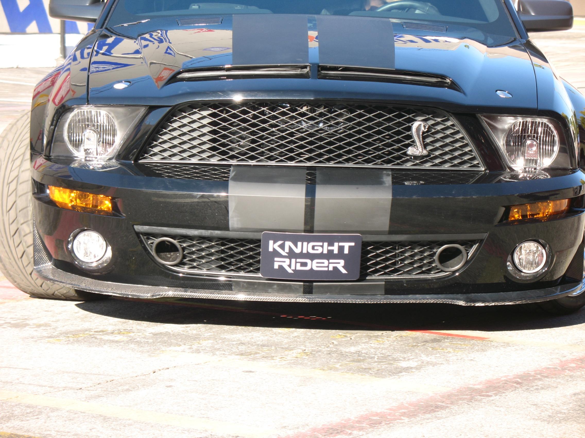 Kitt Car Voice
