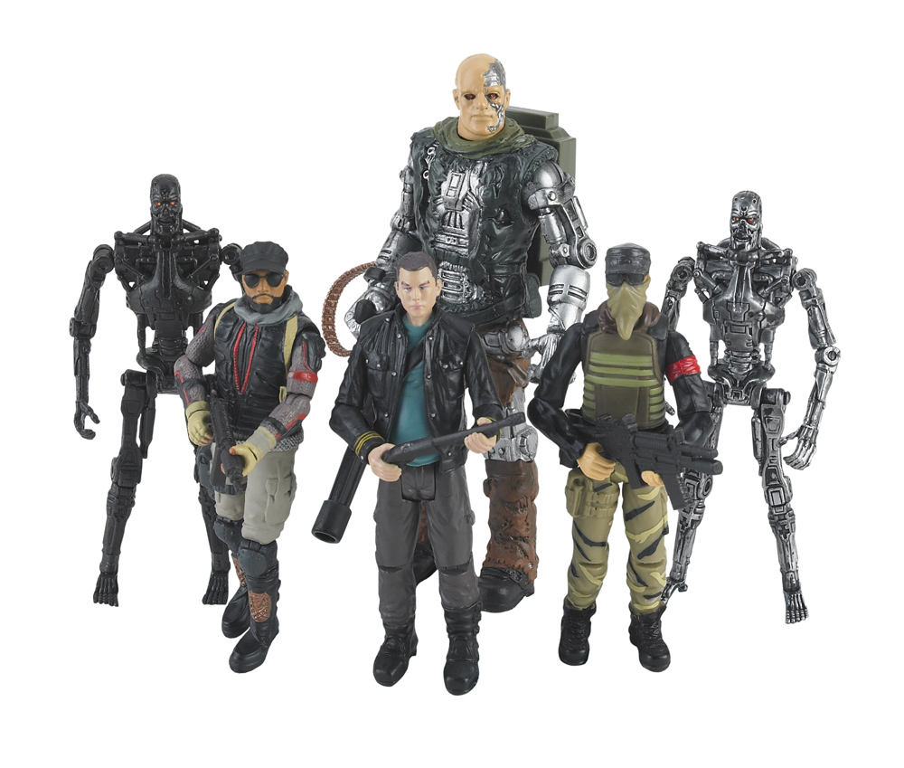 T700 Terminator Endoskeleton LifeSize Bust by Sideshow
