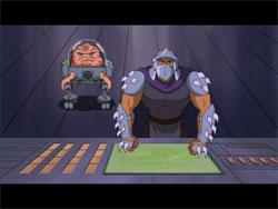 AICN Anime - News Column - Kazuo Umezu - TMNT: Turtles