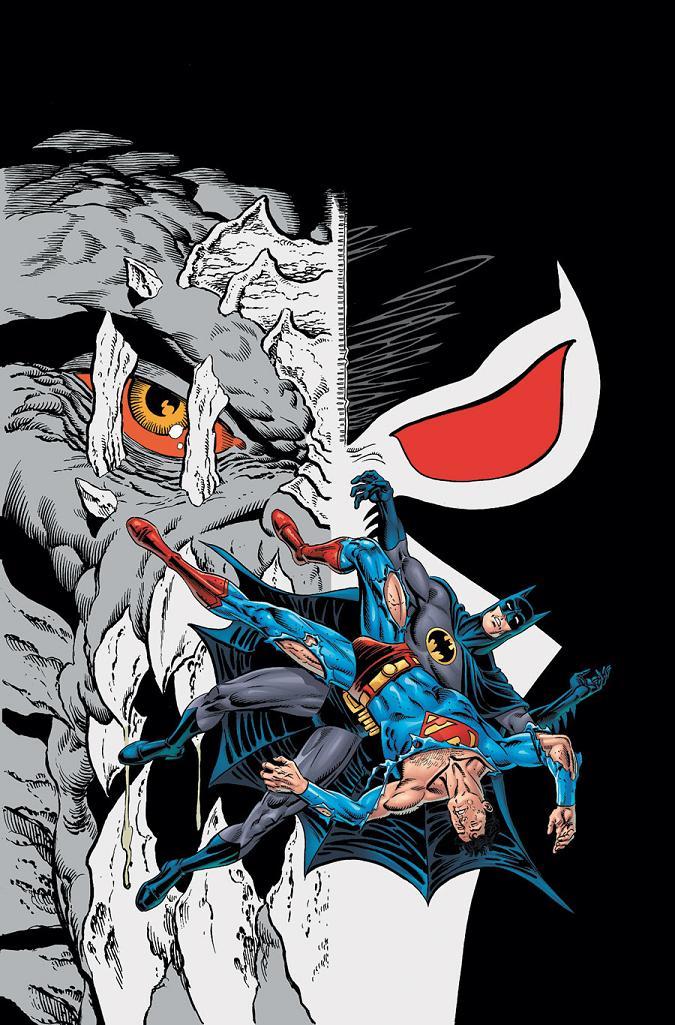 AICN COMICS REVIEWS: SIMON & KIRBY! BATMAN! SPIDER-GIRL