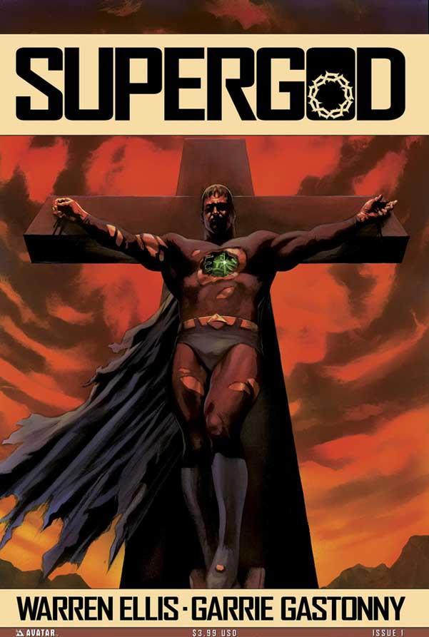 AICN COMICS REVIEWS PUNISHER! CASPER! KULL! BATMAN/DOC
