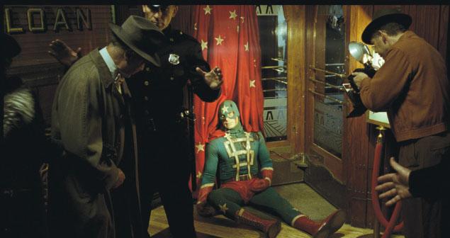 「Dollar Bill Killed Watchmen」的圖片搜尋結果