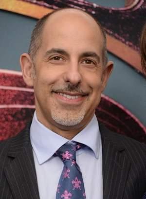 David Goyer