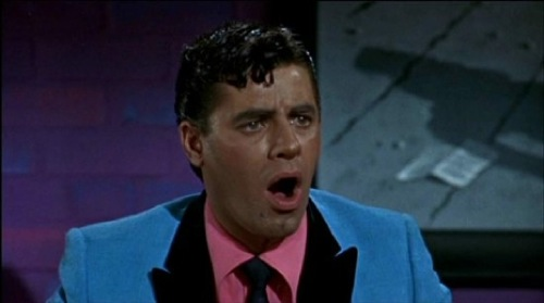 Nutty Professor Jerry Lewis