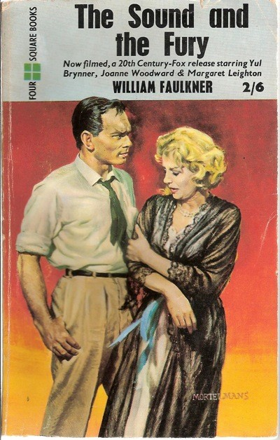 the portrayal of gender role defiance in the sound and the fury a novel by william faulkner