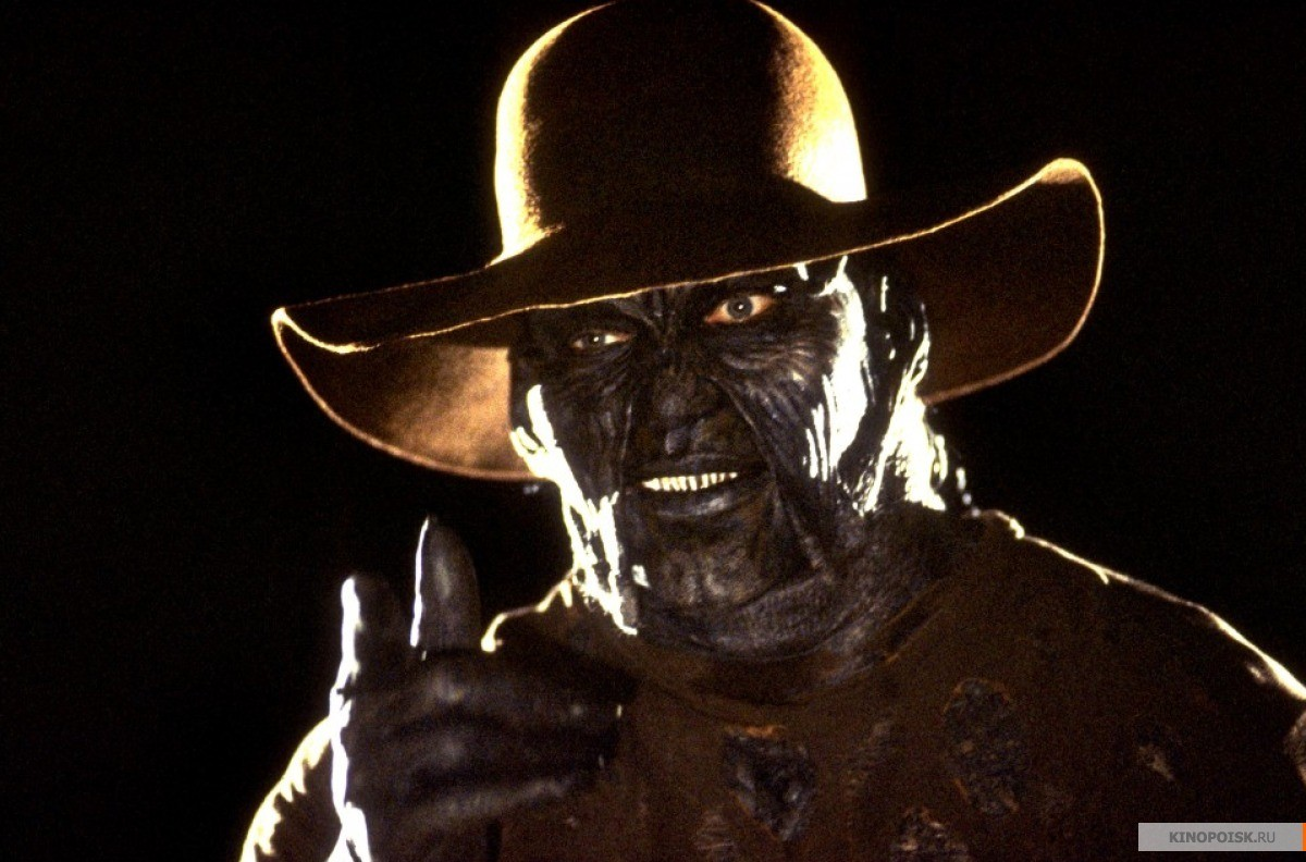 The Creeper is back as JEEPERS CREEPERS III: CATHEDRAL is ...