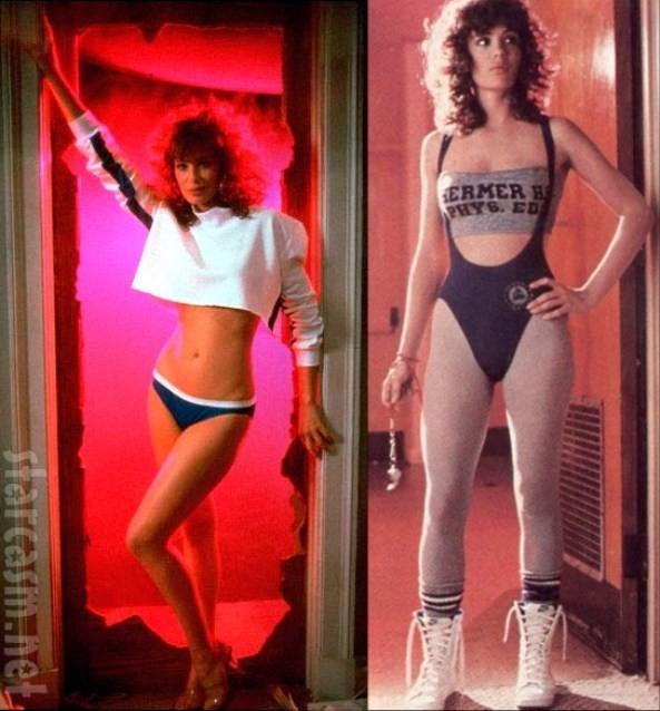 Kelly LeBrock - Weird Science
