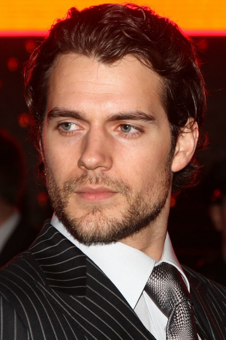 Henry Cavill May Go From Krypton To U N C L E