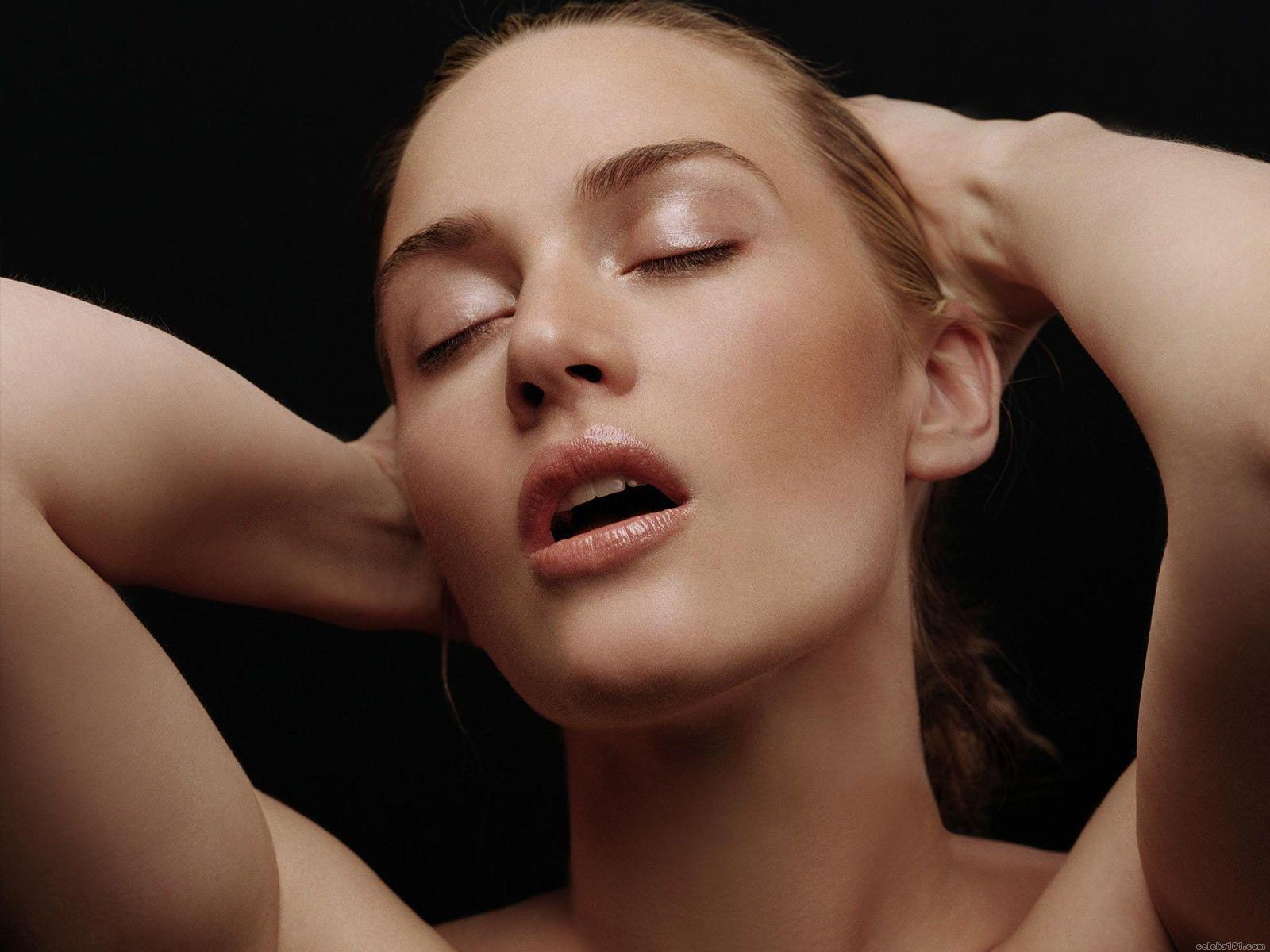 Asiatische Kate Winslet Dusche