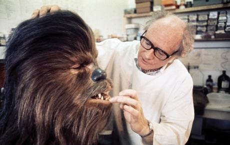 Chewie & Freeborn