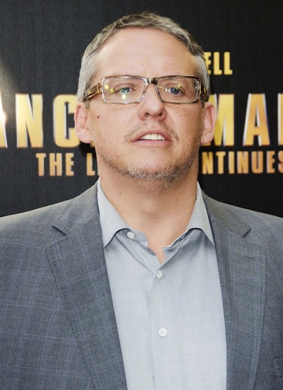 Adam McKay Anchorman 2