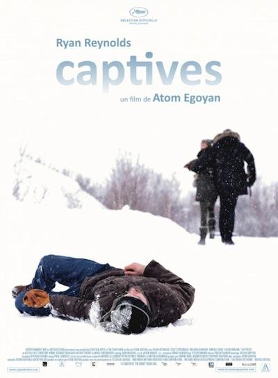 Captives Poster