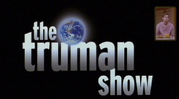 truman show thesis