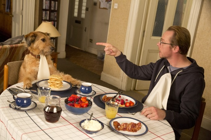 ABSOLUTELY ANYTHING promo pic