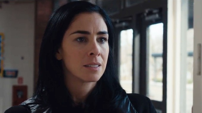 ciff 2015 capone talks with sarah silverman about her work in i