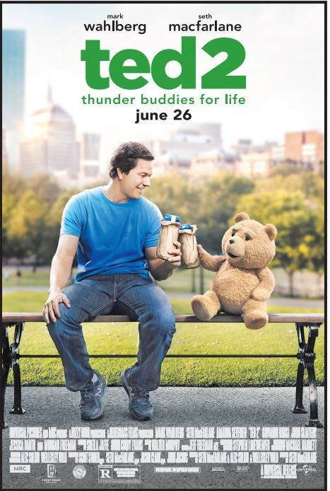 Ted The Movie 2