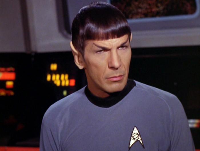 Leonard Nimoy Spock Leonard Nimoy 1...