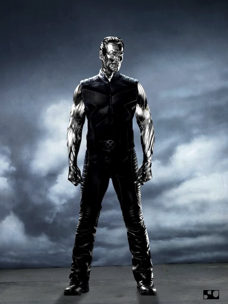 X Men The Last Stand Colossus Well, we know w...
