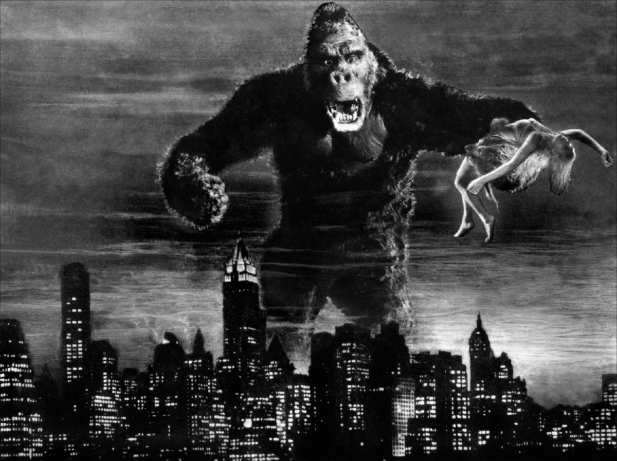 King Kong (1933): An Analysis