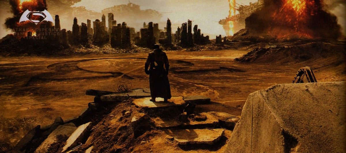 Injustice superman concept art